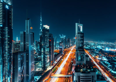 Dionach launches in UAE by simulating a cyber attack in Dubai