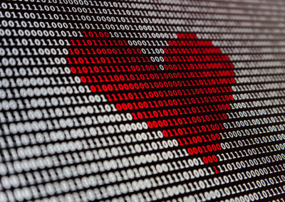 Cyber security – are you seeing red?